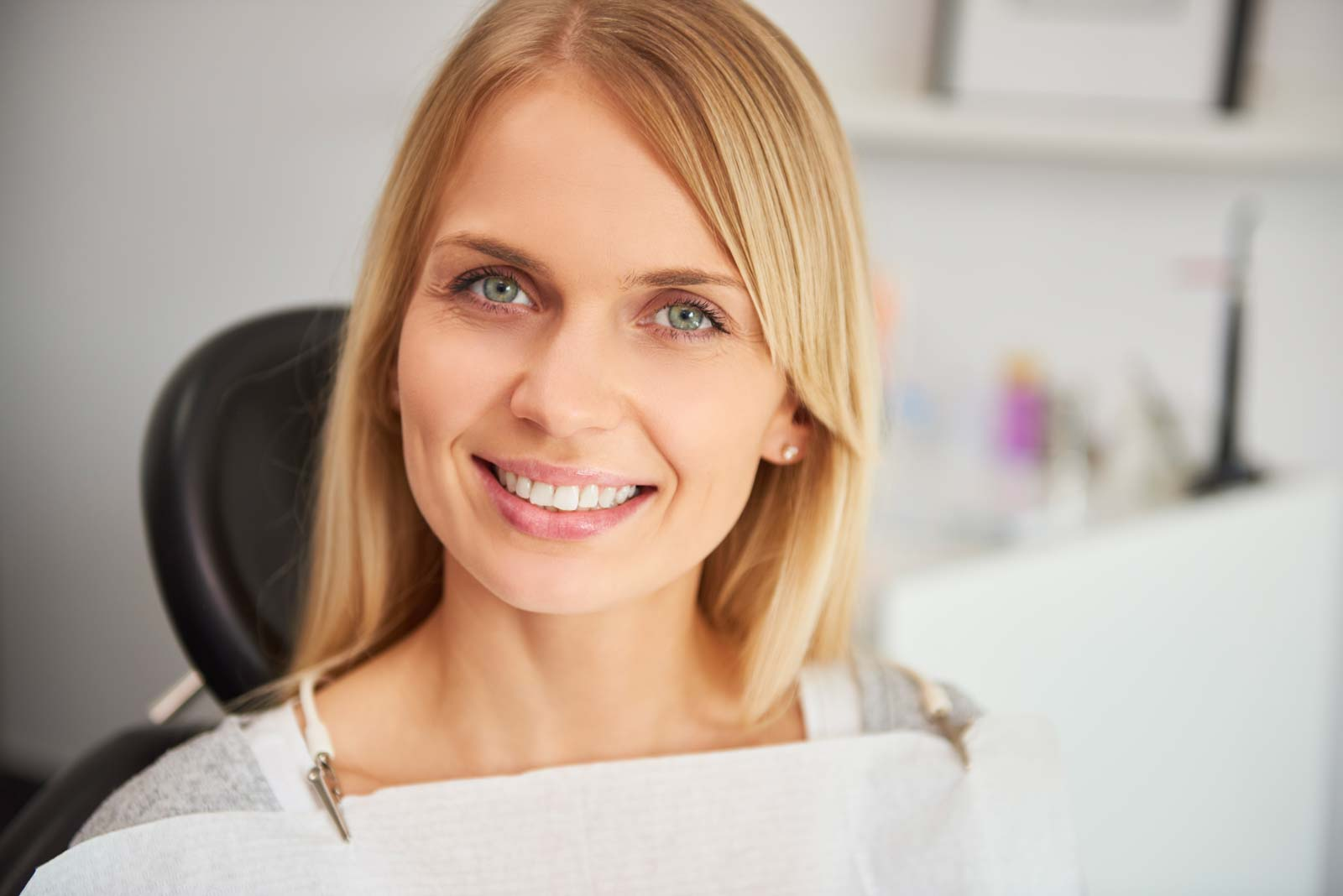Dental implants are a permanent solution for those with tooth loss in Folsom, CA